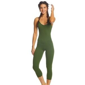 Beyond Yoga Levels Bodysuit L $148
